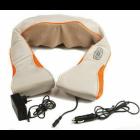 Массажер для шеи плеч и спины с ИК-прогревом Massager of Neck Kneading Classic PRO - изображение 4