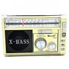 Радиоприёмник GOLON RX-381UAR Gold - изображение 1