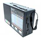 Радиоприёмник GOLON RX-8866 Black - изображение 2