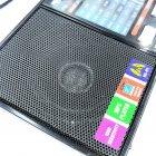 Радиоприёмник GOLON RX-8866 Black - изображение 6