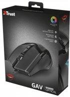 Мышь Trust GXT 101 Gav Gaming (21044) Black USB - изображение 6