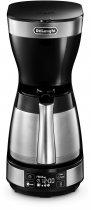 Крапельна кавоварка DeLonghi ICM16731 - зображення 2