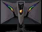 Монитор Gigabyte AORUS FI27Q-P Gaming Monitor - изображение 7