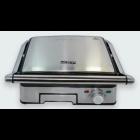 Гриль контактний електричний електрогриль притискної DSP KB-1045 1800W Black - зображення 2