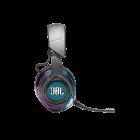 Наушники JBL Quantum One Black (JBLQUANTUMONEBLK) - изображение 8