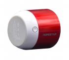 Бездротова колонка HOPESTAR H9 з мікрофоном + Bluetooth 3.0 вбудованим радіо 3 Вт Червона (11339) - зображення 4