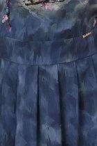 Платье VLAVI Лорен 1189240 50 Акварель Синее (11892400) - изображение 9