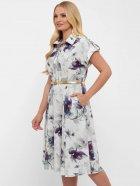 Платье VLAVI Альмира 127905 56 Минт (12790556) - изображение 2