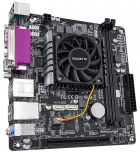 Материнская плата Gigabyte GA-E6010N (AMD E1-6010, SoC, PCI) - изображение 3