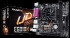 Материнская плата Gigabyte GA-E6010N (AMD E1-6010, SoC, PCI) - изображение 5