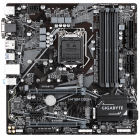 Материнская плата Gigabyte H470M DS3H (s1200, Intel H470, PCI-Ex16) - изображение 1