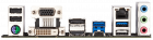 Материнская плата Gigabyte H470M DS3H (s1200, Intel H470, PCI-Ex16) - изображение 4