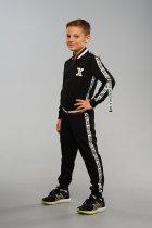 Спортивный костюм Tiaren Halen 146 см Черный - изображение 4