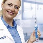 Насадки до електричної зубної щітки ORAL-B BRAUN Kids Disney Frozen 2 (4210201154730) - зображення 8