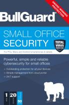 Антивірус Kaspersky Small Office Security 1 year 20 devices - зображення 1