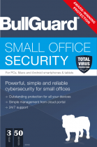 Антивирус BullGuard Small Office Security 3 year 50 devices - изображение 1