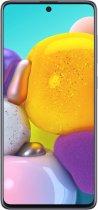 Мобильный телефон Samsung Galaxy A71 6/128GB Metallic Silver (SM-A715FMSUSEK) - изображение 2