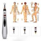 Массажная ручка Massage pen W-912 - изображение 2