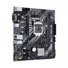 Материнська плата Asus Prime B460M-K Socket 1200 - зображення 4