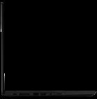 Ноутбук Lenovo ThinkPad T15 Gen 1 (20S6000PRT) Black - зображення 3