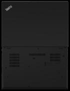 Ноутбук Lenovo ThinkPad T15 Gen 1 (20S6000PRT) Black - зображення 5