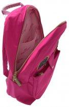 Рюкзак Safari Style 35 x 25 x 15 см 13 л Рожевий (20-179S-1) (8591662201796) - зображення 2