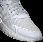Кроссовки Adidas Originals Nite Jogger FV1267 42.5 (9.5UK) 28 см Ftwr White (4051043513442) - изображение 11