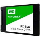 """Накопичувач SSD 2.5"""" 240GB Western Digital (WDS240G2G0A) - зображення 2"""