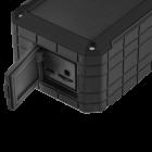 Колонка Kruger&Matz DISCOVERY KM0523B Black 10 годин роботи + ударостійкий корпус - зображення 3