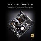 Блок питания ASUS ROG Strix 850W Gold PSU (ROG-STRIX-850G) - изображение 9