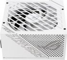 Блок питания ASUS ROG Strix 850W Gold PSU White Edition (ROG-STRIX-850W-WHITE) - изображение 8