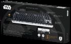 Клавіатура дротова Razer BlackWidow Lite Stormtrooper USB Black/White (RZ03-02640800-R3M1) - зображення 4