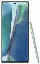 Мобільний телефон Samsung Galaxy Note 20 8/256 GB Green (SM-N980FZGGSEK) - зображення 1