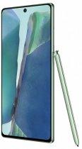 Мобільний телефон Samsung Galaxy Note 20 8/256 GB Green (SM-N980FZGGSEK) - зображення 7