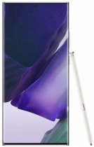 Мобільний телефон Samsung Galaxy Note 20 Ultra 8/256 GB White (SM-N985FZWGSEK) - зображення 1