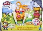 Игровой набор Play-Doh Стрижка овец (E7773) - изображение 2