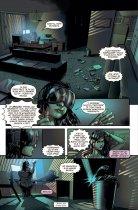 Комікс TUOS Comics Кредо Асасина. Том 1: Випробування Вогнем - зображення 2
