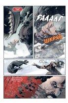 Комікс TUOS Comics God of War. Бог Війни. Том 1 - зображення 4