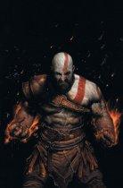 Комікс TUOS Comics God of War. Бог Війни. Том 1 - зображення 5