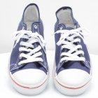 Кеды LQD 42 синие 57036 - изображение 2