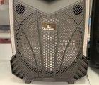 Бездротова акустична блютуз система AwCrowns CH1201, 250W, світломузика, мікрофон - зображення 3