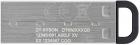 Kingston DataTraveler Kyson 128GB USB 3.2 Silver/Black (DTKN/128GB) - зображення 3