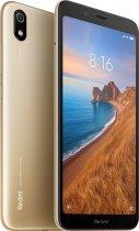 Мобильный телефон Xiaomi Redmi 7A 3/32GB Foggy Gold (Global ROM + OTA) - изображение 5