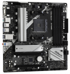 Материнская плата ASRock A520M Pro4 (sAM4, AMD A520, PCI-Ex16) - изображение 3