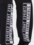Спортивні штани Adidas M Mhs Wrd Pnt GE0354 M Black (4061612480075) - зображення 9