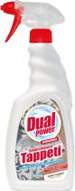 Средство для удаления пятен на ковре Dual Power 500 мл (8054633838174) - изображение 1