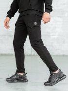 Спортивні Карго штани BEZET black 2.0'20 - S - зображення 2