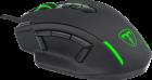 Миша T-DAGGER Major T-TGM303 USB Black - зображення 3