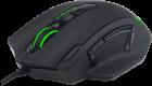 Миша T-DAGGER Major T-TGM303 USB Black - зображення 1