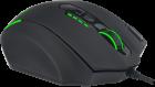 Миша T-DAGGER Major T-TGM303 USB Black - зображення 2